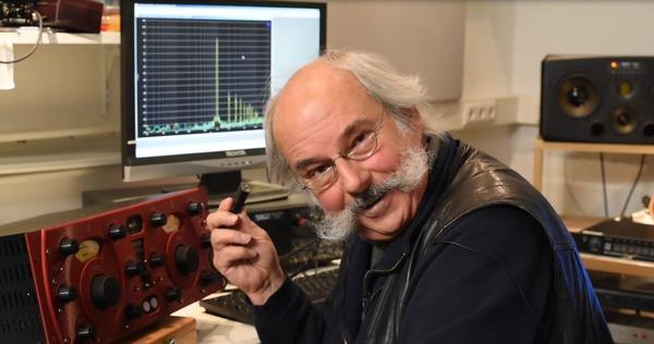 Know-how: Messtechnik bei PAM, Teil 1