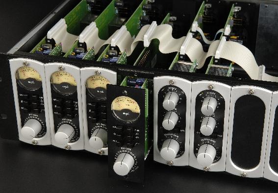 Test: Modulares Racksystem SPL RackPack