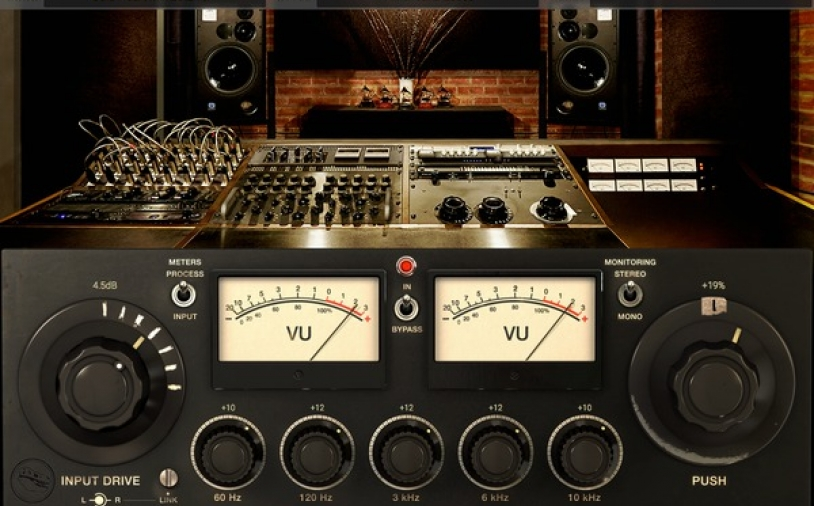 Test: Mastering-Plug-in IK Multimedia Lurssen Mastering Console