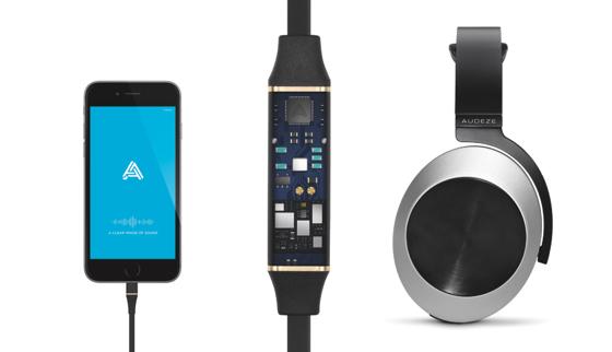 News: Audeze-Kopfhörer EL-8 Titanium jetzt erhältlich