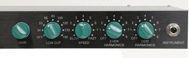 Test: Mikrofon-Vorverstärker Dave Hill Designs Europa 1 ...