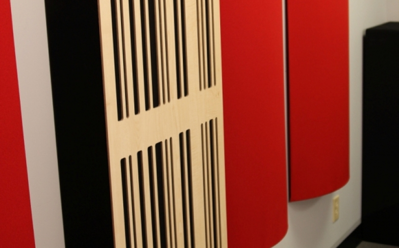 News: Erweiterung der GIK Alpha Wood Series