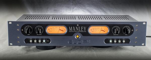 News: Manley Labs präsentiert ELOP+ und Nu Mu