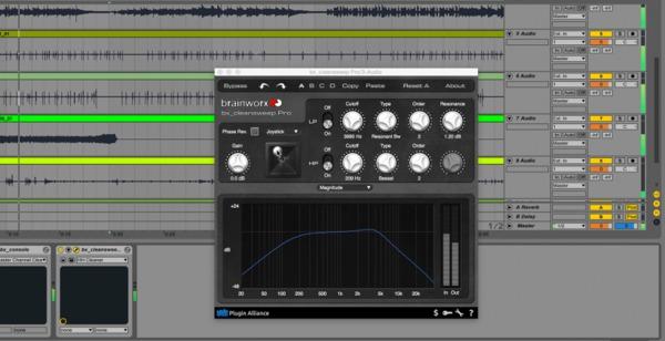 News: Neue Plug-ins von Brainworx, SPL und Dangerous Music