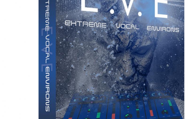 News: Zero-G-Library Extreme Vocal Environments