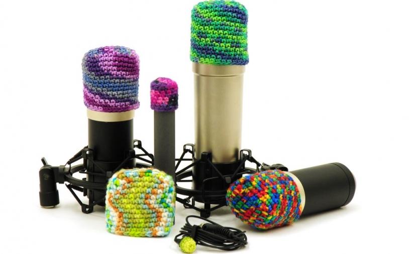 Kurztest: pro audio TEXtiles LMAA0815 Pro