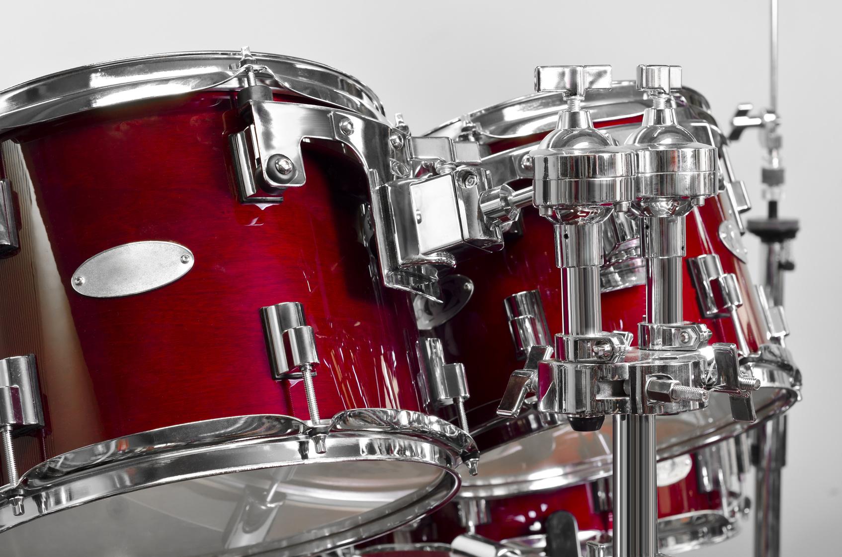 Gewinnspiel: E-Drums vs. Akustikdrums – hörst Du den Unterschied?