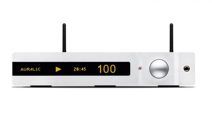 News: Neuer DAC mit fortschrittlicher Streaming-Technologie