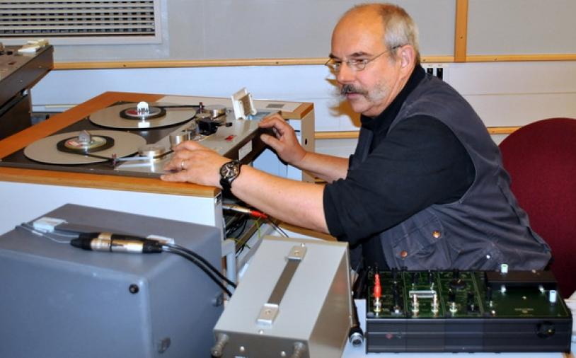 Know-how: Messtechnik bei PAM, Teil 2