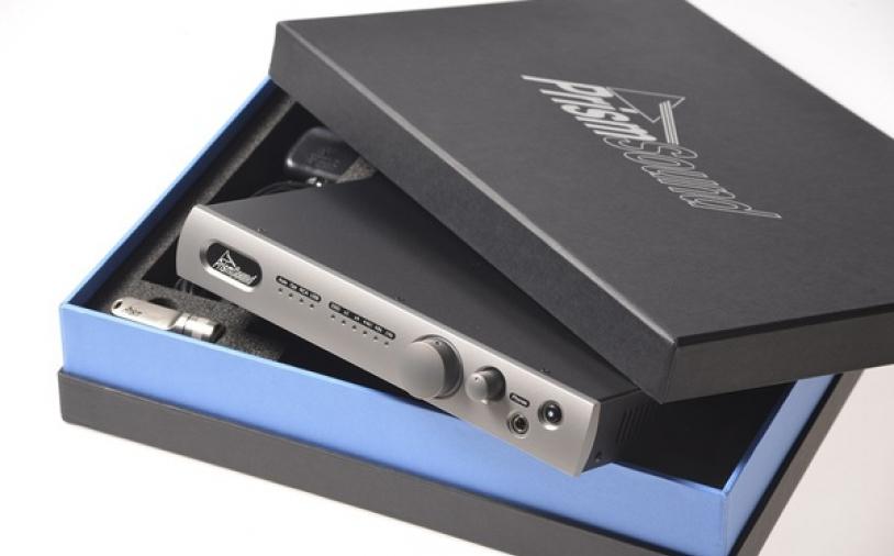 News: Prism Sound präsentiert Callia DAC