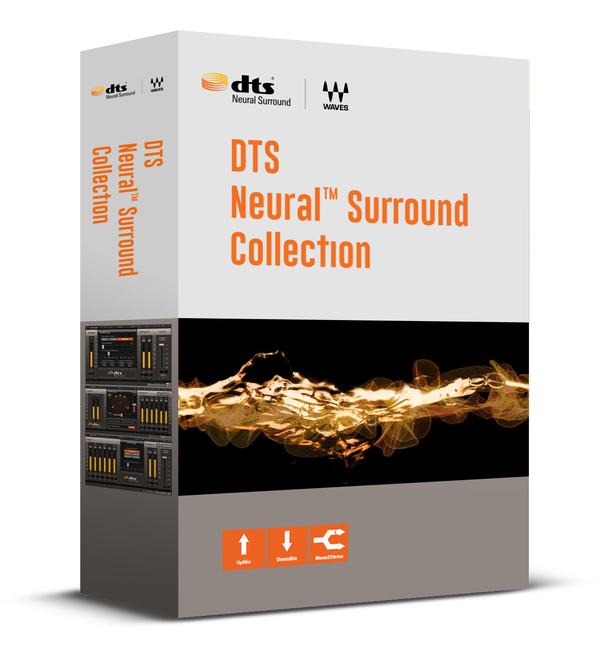 News: Neue Tools für Broadcast- und Surround-Anwendungen von Waves