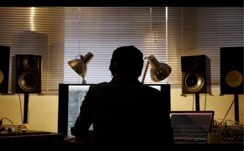 Interview Songschreiber Daniel Flamm