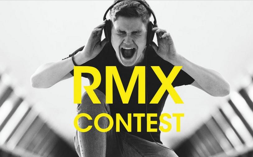 News: SPL und balu laden zum RMX Contest
