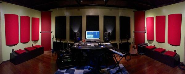 Interview: GIK Acoustics
