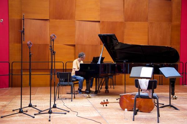 Praxisreport: Klaviertrio, Teil 1