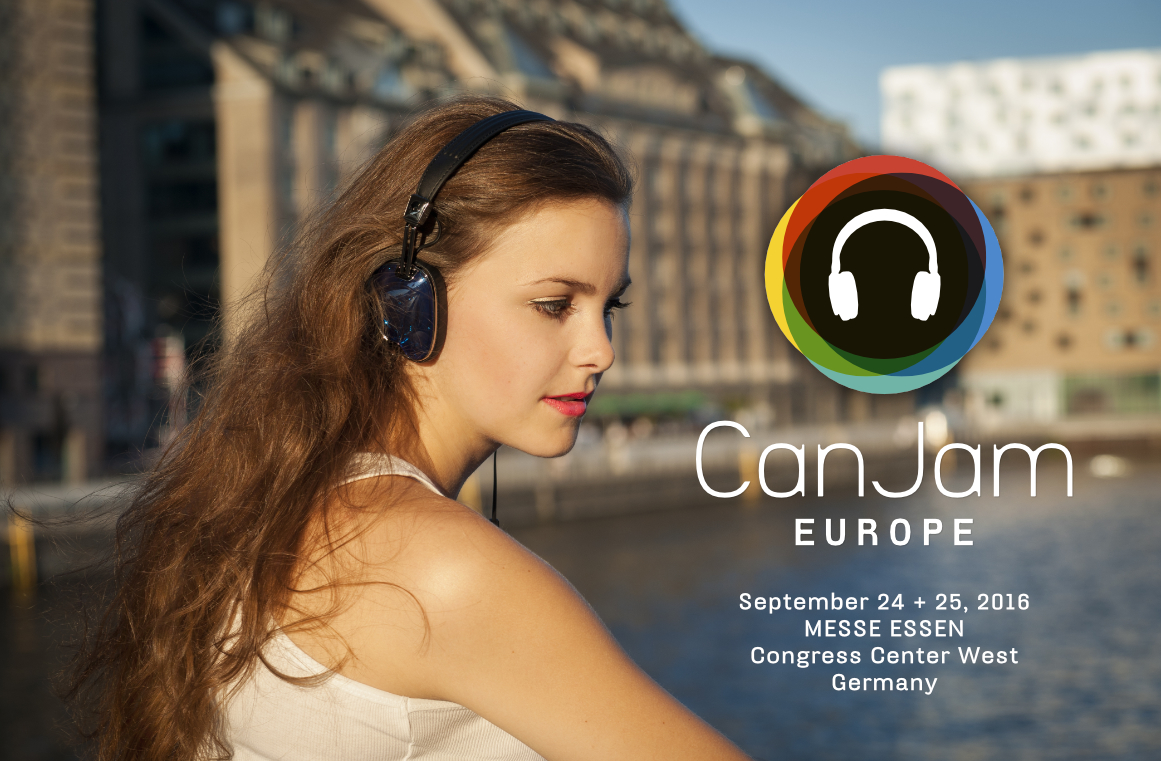 News: Große Kopfhörer-Messe CanJam lädt zum Vergleichshören ein