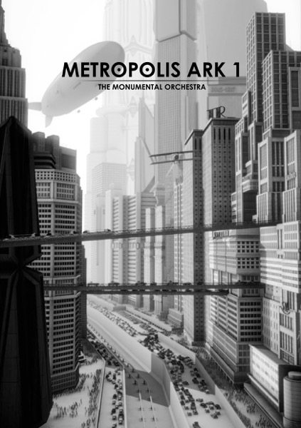 Test: Sample Library Orchestraltools Metropolis ARK 1