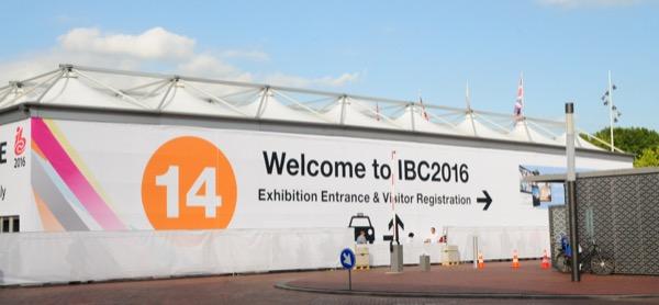 Messeindrücke: IBC 2016 in Amsterdam