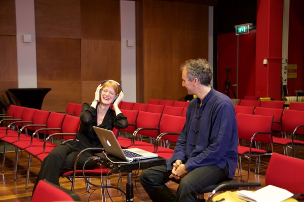 Praxisreport: Klaviertrio, Teil 2