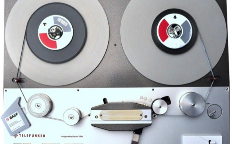 Workshop: Bandmaschinen-Handling