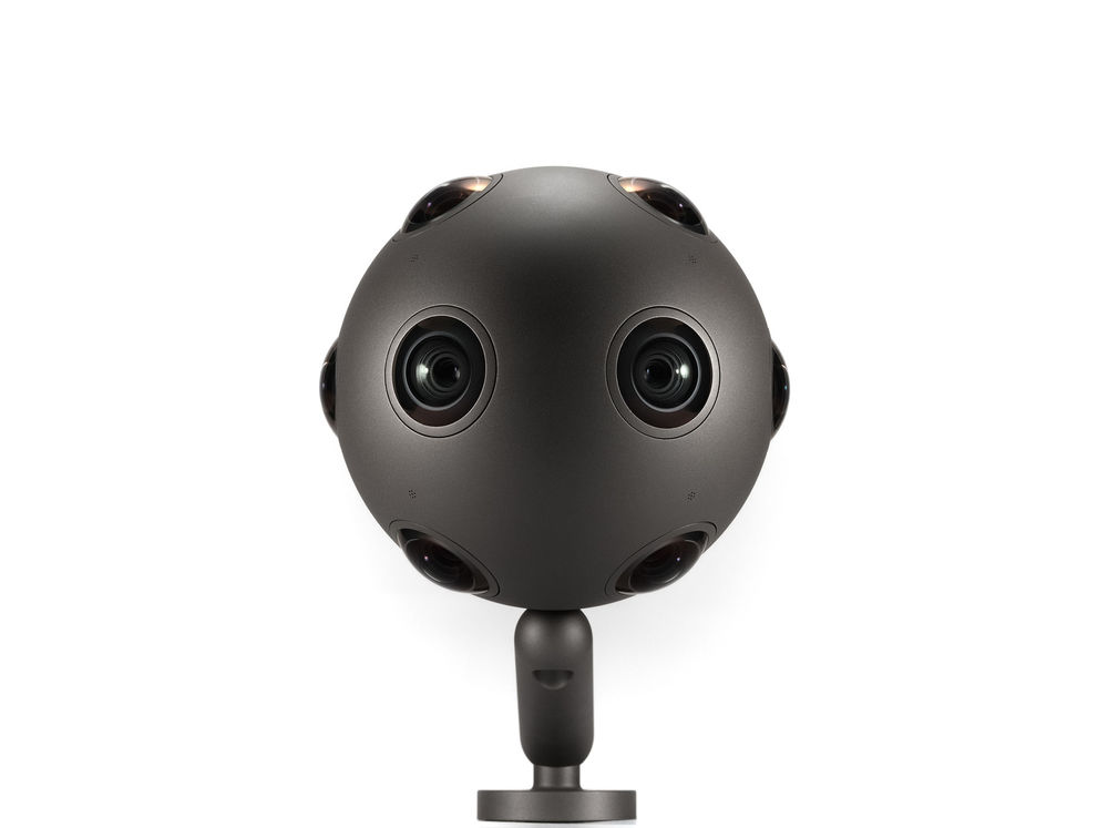 News: Nokia Technologies OZO Integration in Steinberg Nuendo 7