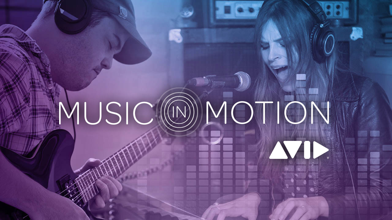 "News: ""Music in Motion mit Pro Tools 