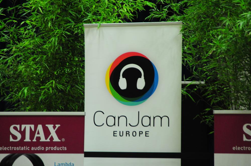 Messeindrücke: CanJam 2016 in Essen