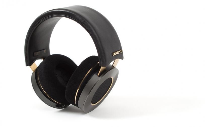 Test: Kopfhörer Onkyo A800