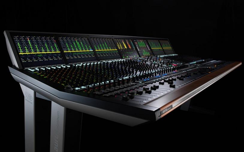 News: Stage Tec präsentiert Mischpult mit neuer Audio-DSP-Einheit