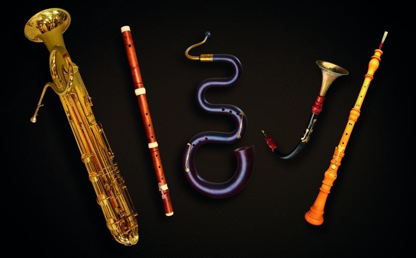 News: Vienna Symphonic Library veröffentlicht neue Vienna Instrument Collections