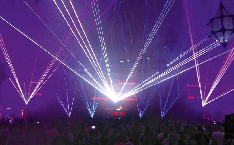 News: ProAudio Technology VT20 auf dem Pioneer DJ alpha Festival