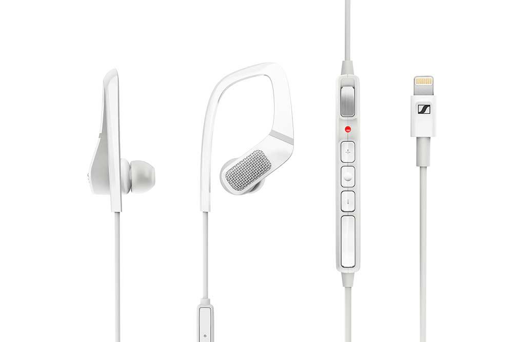 News: Sennheiser stellt Ohrhörer für 3d-Aufnahmen vor