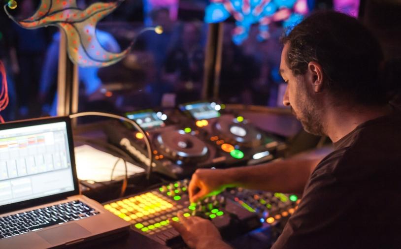 Berufsbild DJ