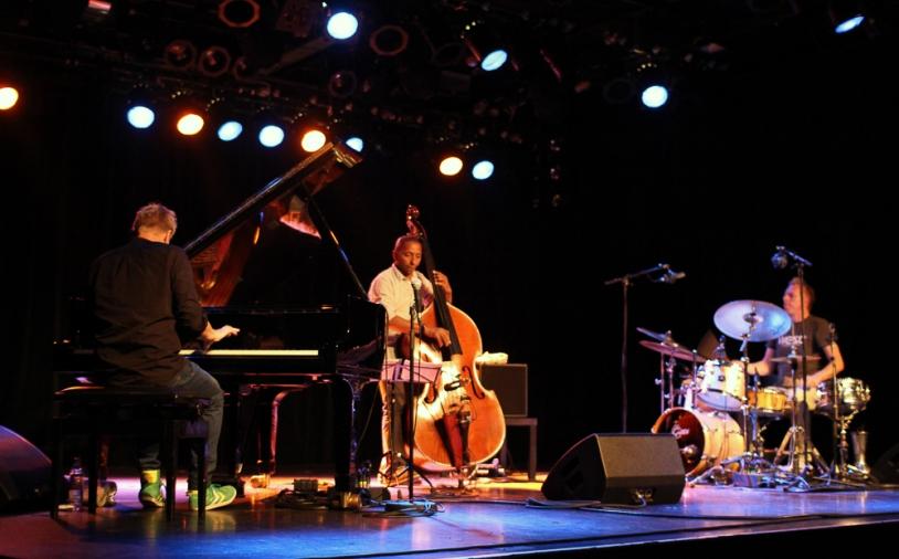 Story: Tingvall Trio