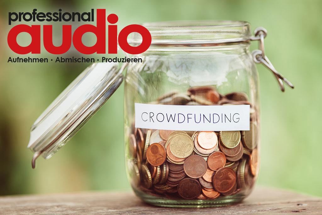 Special: Crowdfunding für Musiker
