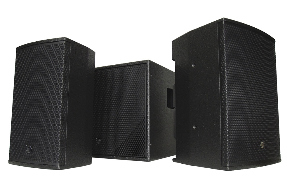 News: ESP Serie von EM Acoustics