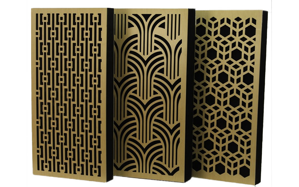 News: GIK  Acoustics Impression Series
