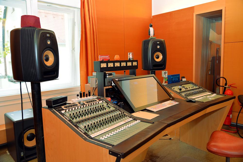 Interview: Trinnov Raumkorrektur-Systeme
