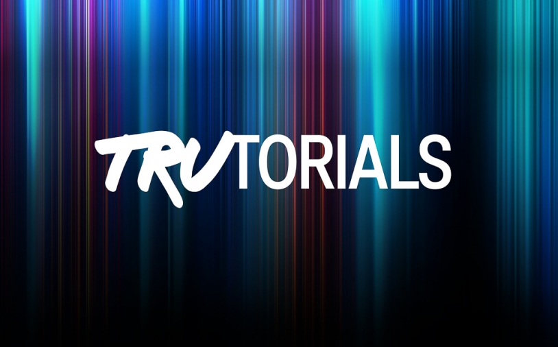 News: Native Instruments KOMPLETE TruTorials