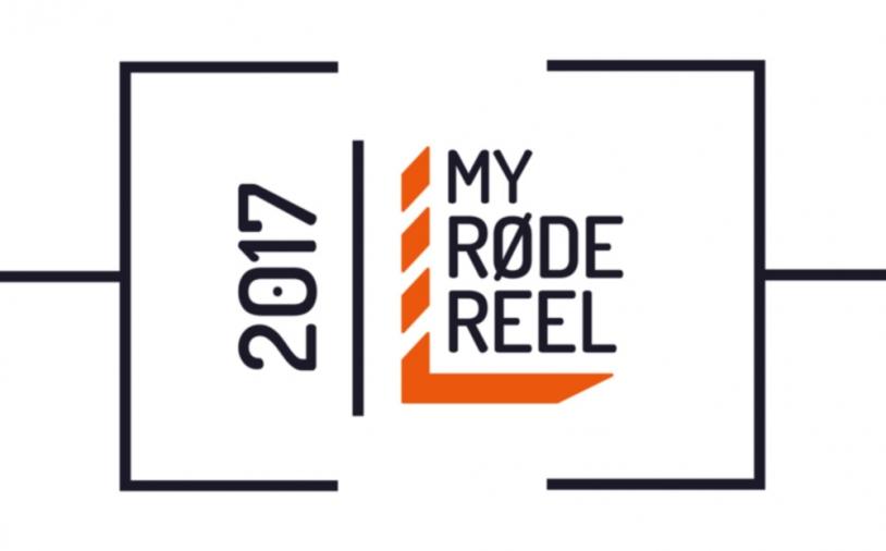 Kurzfilmwettbewerb: My RØDE Reel 2017