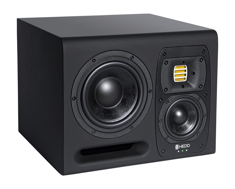 Messe-News: HEDD Type 20 Studiomonitor