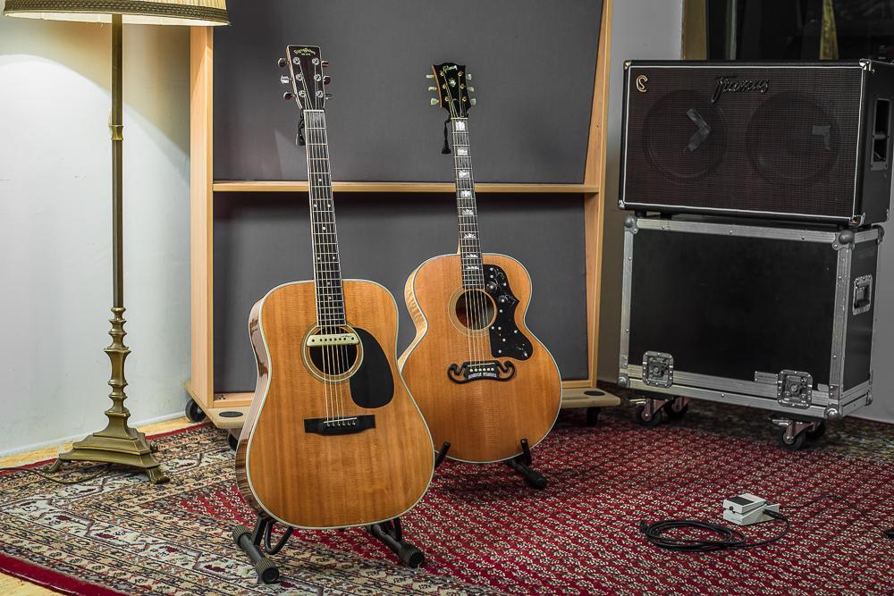 Ratgeber-Serie: Tipps für Musiker im Studio, Teil 1