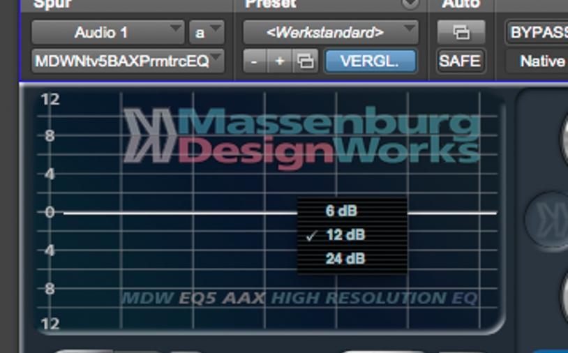 Test: Massenburg Design Works High Resolution Equalizer