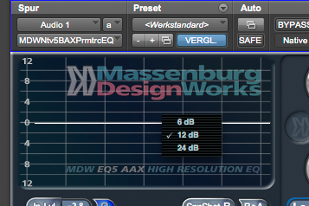 Test: Massenburg Design Works High Resolution Equalizer