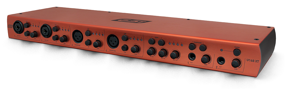 News: ESI Audiointerfaces