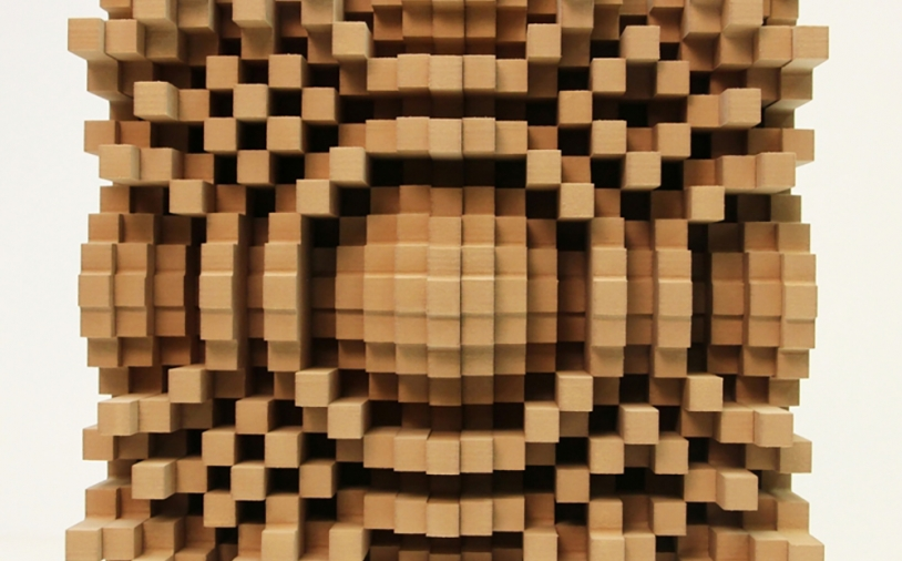 News: GIK Acoustics Gotham N23 Diffusor