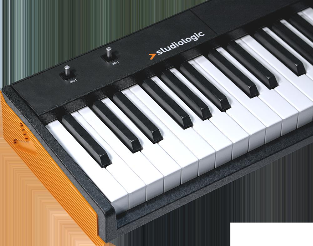 News: Studiologic NUMA Compact 2