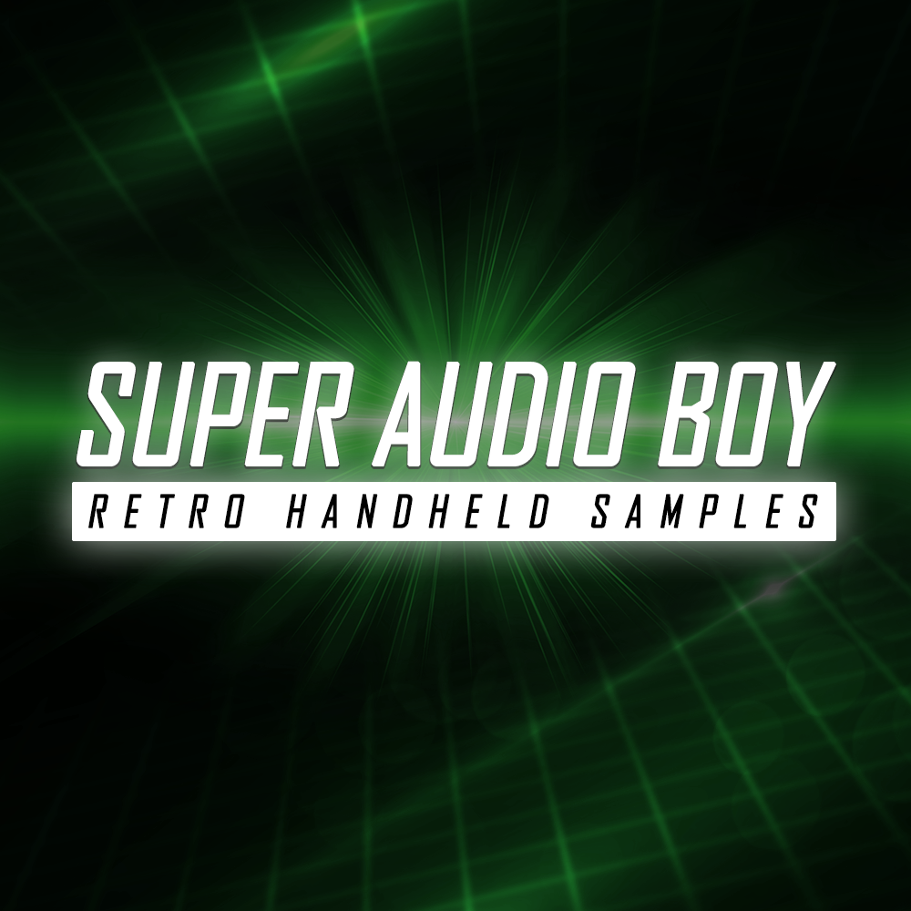 News: Impact Soundworks mit Retro-Sounds des Nintendo Game Boys