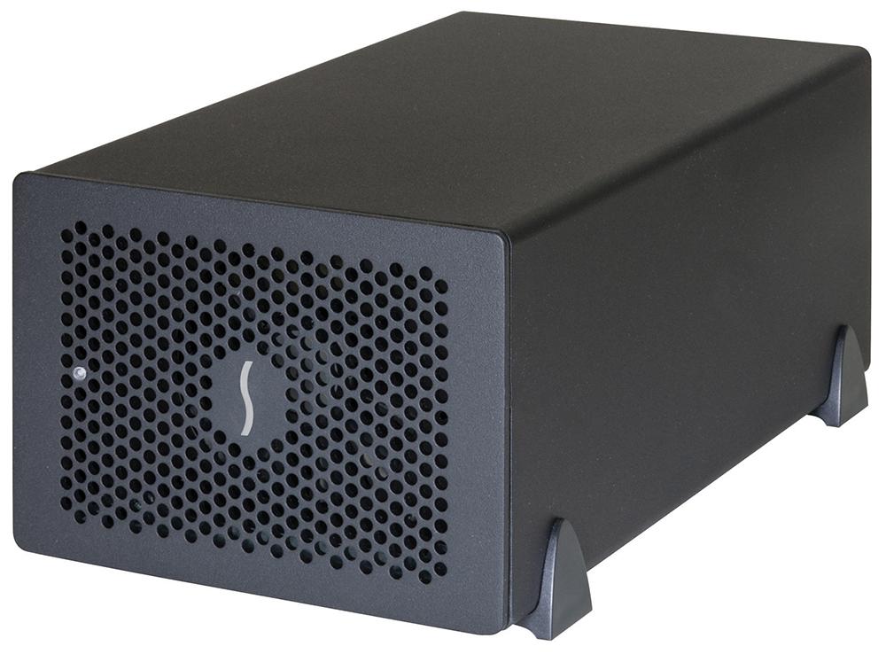 News: Sonnet Technologies PCIe-Erweiterungsgehäuse für Thunderbolt 3
