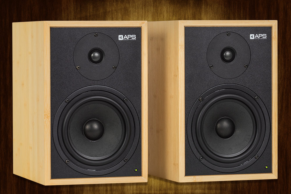 Test: Studio-Monitor APS Klasik